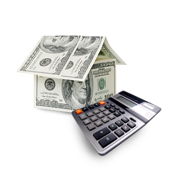 Cash Out Refinance Calculator