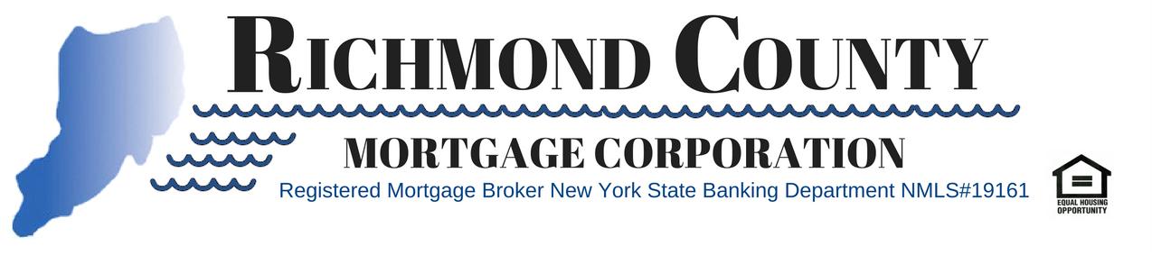 Richmond County Mortgage