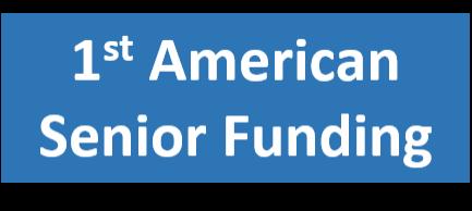 1st American Senior Funding