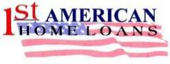 1st American Home Loans