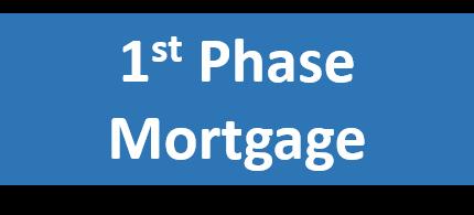 1st Phase Mortgage