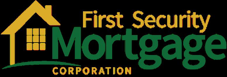 First Security Mortgage Corporaton Ohio