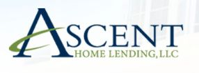 Ascent Home Lending