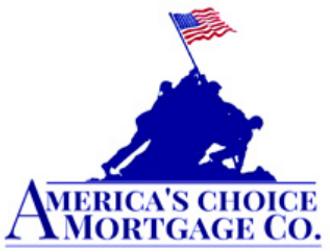 America's Choice Mortgage