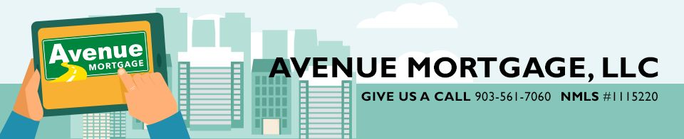 Avenue Mortgage Texas