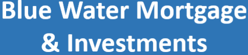 Blue Water Mortgage and Investments