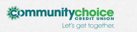 Community Choice Credit Union Michigan