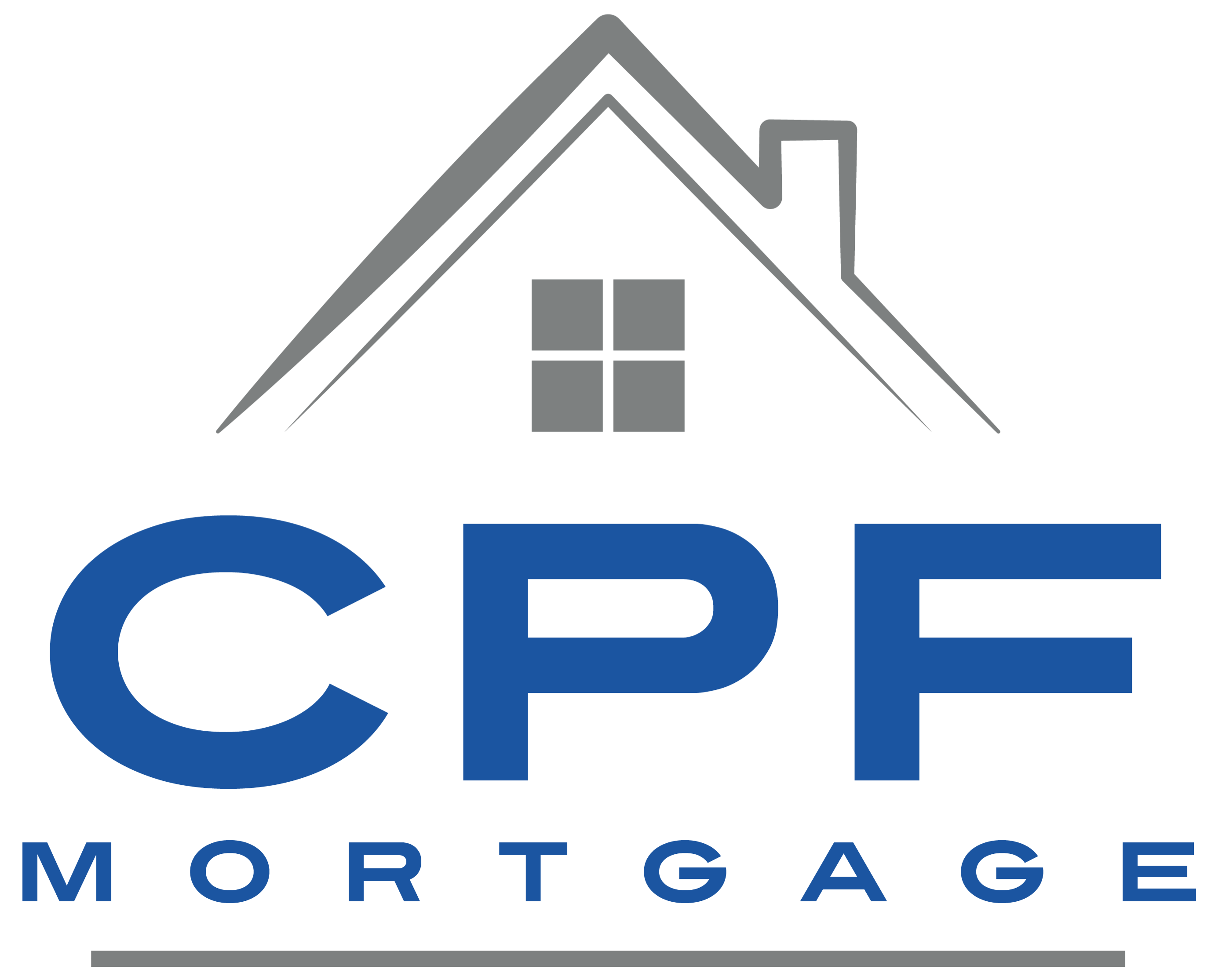 CPF Mortgage
