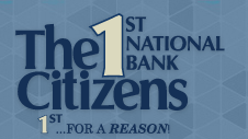 Citizens First National Bank