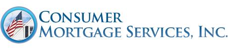Consumer Mortgage Services