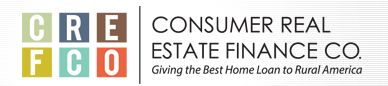 Consumer Real Estate Finance