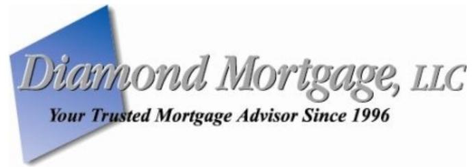 Diamond Mortgage
