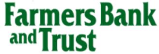 Farmers Bank and Trust Kansas