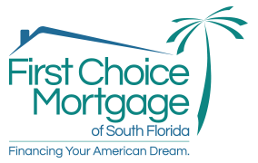 First Choice Mortgage of South Florida