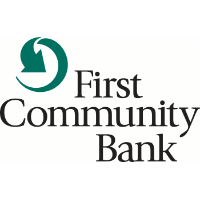 First Community Bank South Carolina