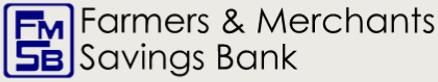 Farmers & Merchants Savings Bank