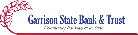Garrison State Bank and Trust
