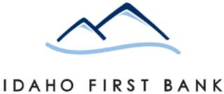 Idaho First Bank
