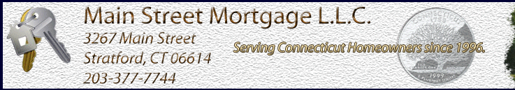Main Street Mortgage (Connecticut)