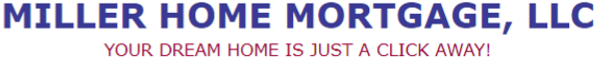 Miller Home Mortgage LLC