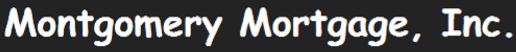 Montgomery Mortgage Texas