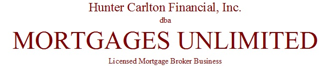 Mortgages Unlimited Florida