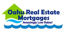 Oahu Real Estate Mortgages