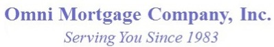 Omni Mortgage Company California