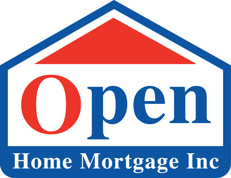 Open Home Mortgage