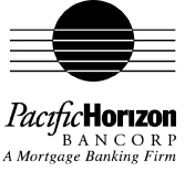 Pacific Horizon Bancorp