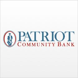 Patriot Community Bank