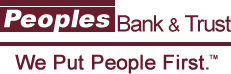 Peoples Bank & Trust (Illinois)