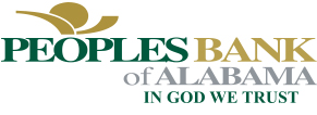Peoples Bank of Alabama