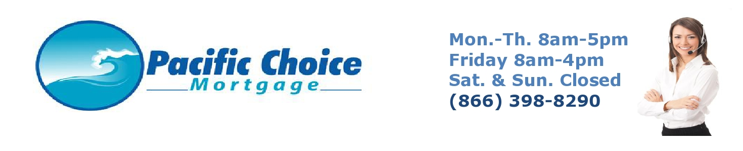Pacific Choice Mortgage