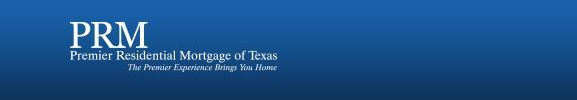 Premier Residential Mortgage of Texas