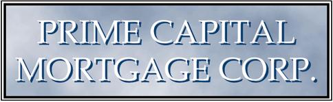 Prime Capital Mortgage Corp