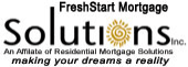 Residential Mortgage Solutions