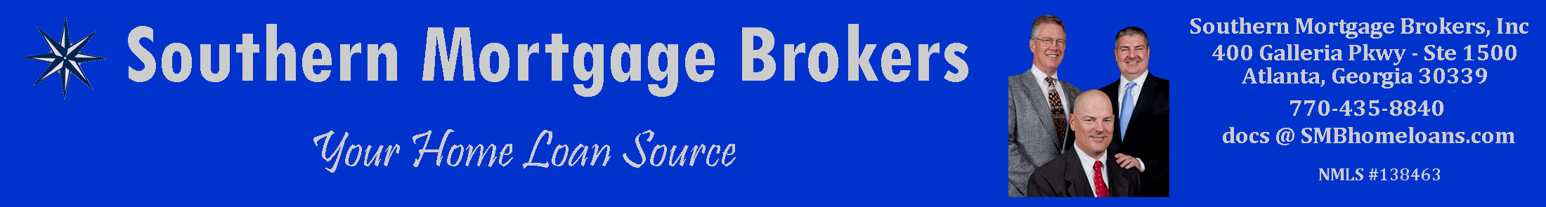 Southern Mortgage Brokers