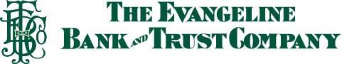 The Evangeline Bank and Trust