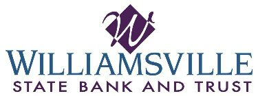 Williamsville State Bank and Trust