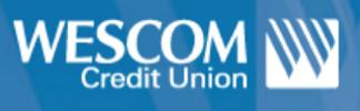 Wescom Central Credit Union