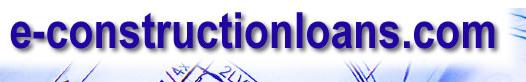 e-Constructionloans.com