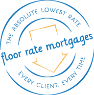 Floor Rate Mortgages