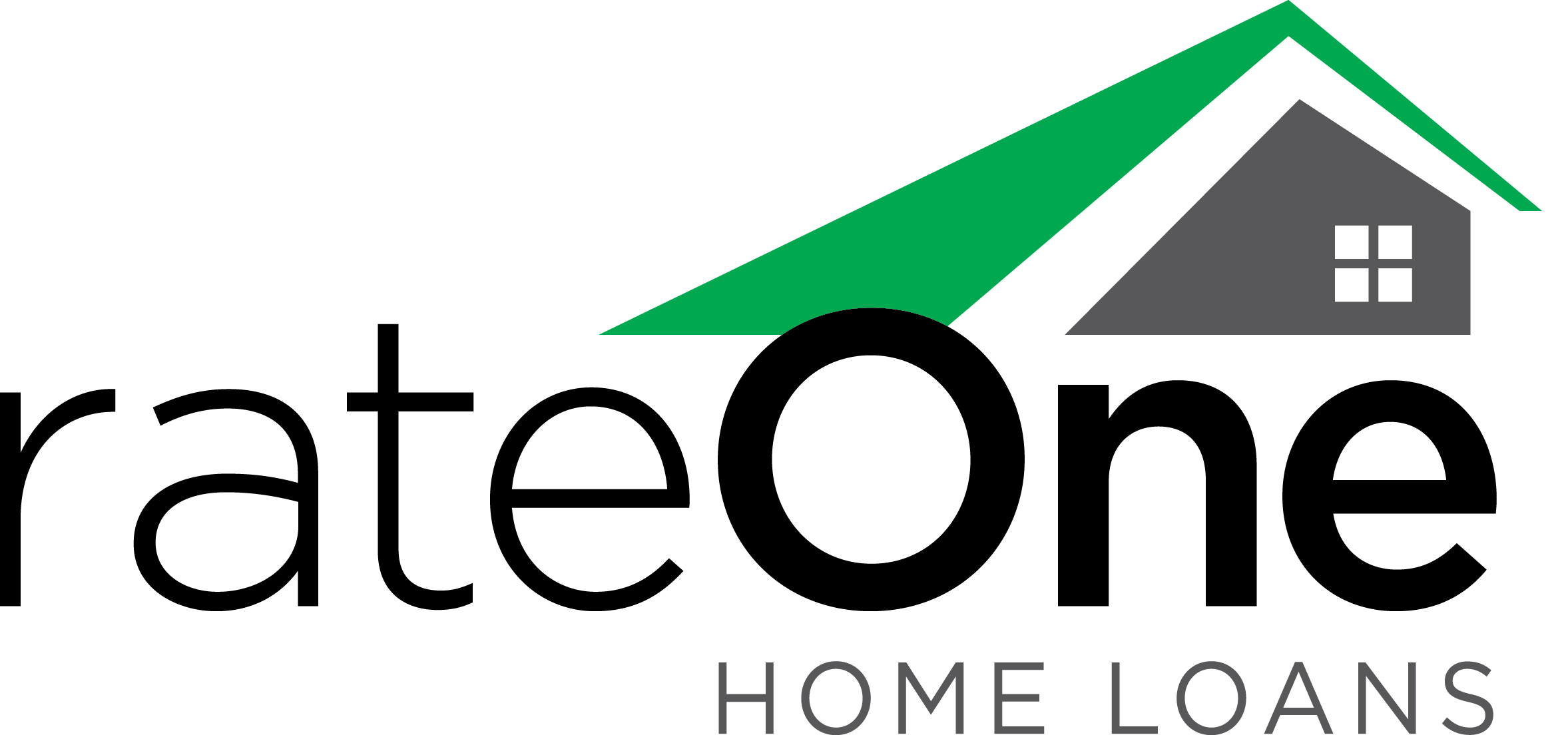 Rate One Home Loans
